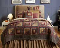 Millsboro Quilt - Luxury King