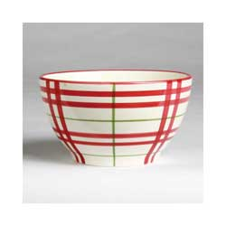 Nordic Winter Small Bowl