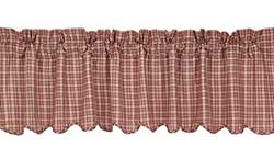 Independence Valance