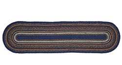 Jenson Braided Table Runner, 48 inch