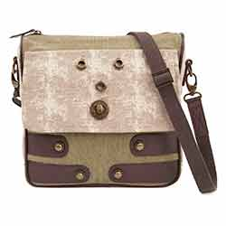 Delta Journey Crossbody