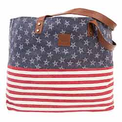 Madison Wide Tote