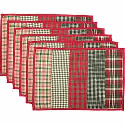 Forreston Placemats (Set of 6)