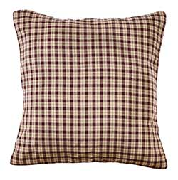 Plum Creek 16 inch Pillow Cover