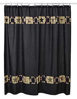 Revere Shower Curtain
