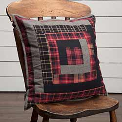 Cumberland Quilted Pillow