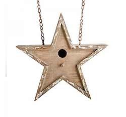 Star Birdhouse Arrow Replacement