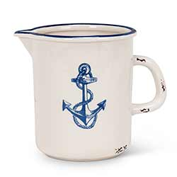 Anchor Pitcher