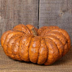 Large Harvest Pumpkin