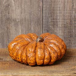 Medium Harvest Pumpkin