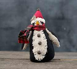 Primitive Penguin Doll - Small