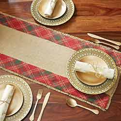 Whitton 36 inch Table Runner