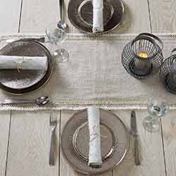 Neve 36 inch Table Runner