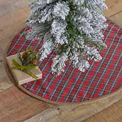 Gavin Mini 21 inch Tree Skirt