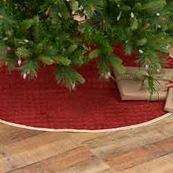 Reese 48 inch Tree Skirt