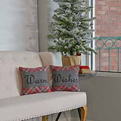 Anderson Warm Wishes Pillow (Set of 2)
