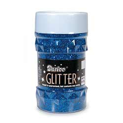 Blue Glitter (4 ounces)