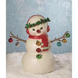 Baubles Snowman (Large)