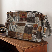 Rory Quilted Handbags