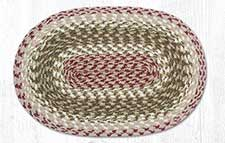 Braided Cotton Placemats