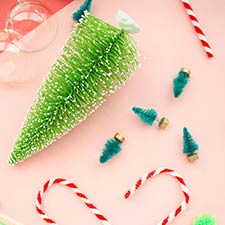 Holiday Craft Supplies - Christmas