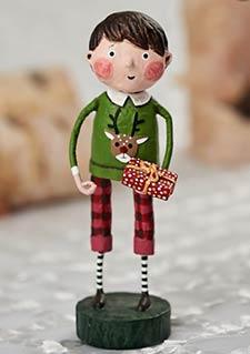 Christmas Lori Mitchell