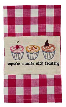 Cupcakes, Ice Cream, & Other Sweets