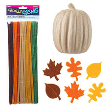 Fall Craft Supplies & DIY Kits