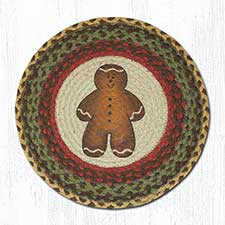 Gingerbread & Candy Decorations