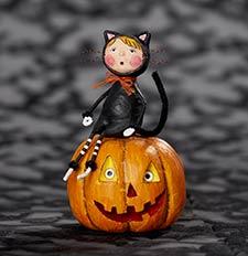 Halloween Lori Mitchell