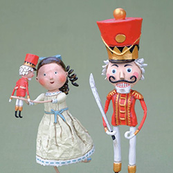 Nutcracker Suite Lori Mitchell