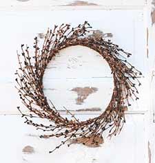 Pip Berry Wreaths