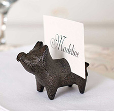 Placecards & Placecard Holders