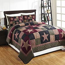 Plum Creek Quilt