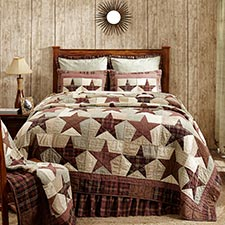 Abilene Star Quilt Collection