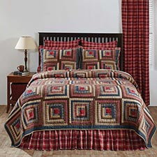 Braxton Quilt Collection