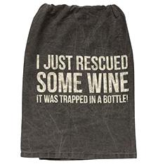 Wine Gifts & Decor