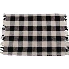 Striped, Checked, and Plaid Placemats