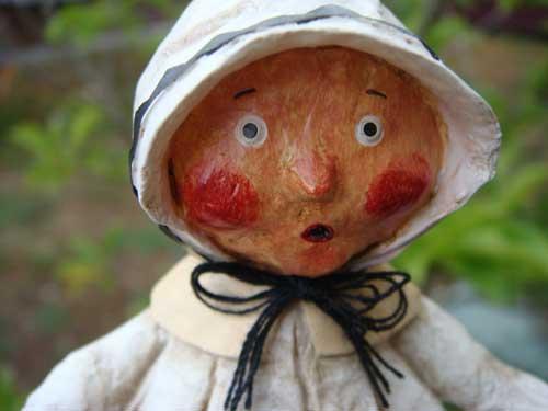 Little Boo, by Lori Mitchell