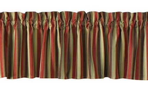 Casual Classics Earth Valance