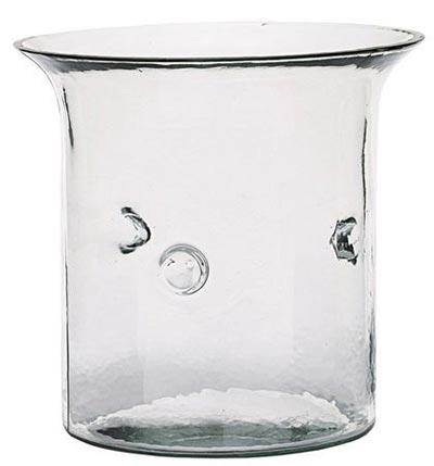 Pillar Glass Cylinder, by Park Designs