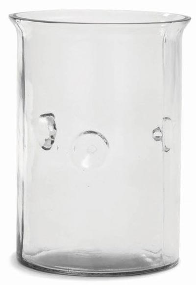 Votive Glass Cylinder, by Park Designs