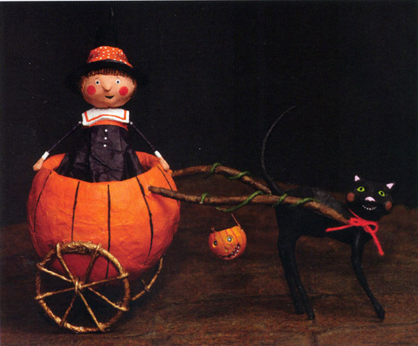 Piper\'s Pumpkin Ride, by Lori Mitchell