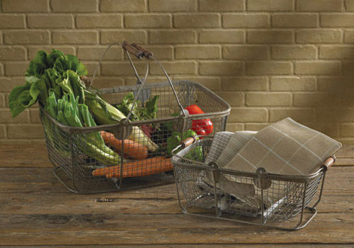 Market Basket, by Park Designs.