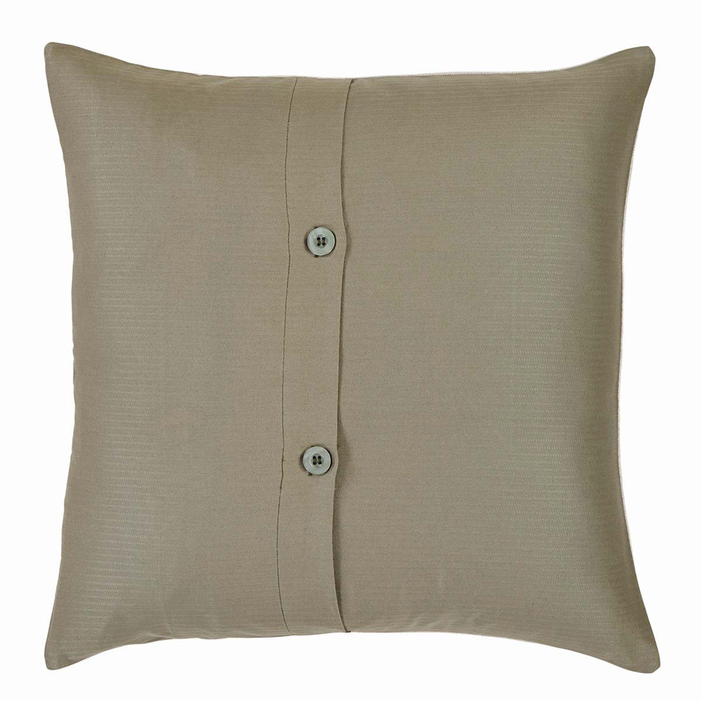 Decorative Pillow Filling : Roswell Decorative Pillow (with Down Fill) - The Weed Patch
