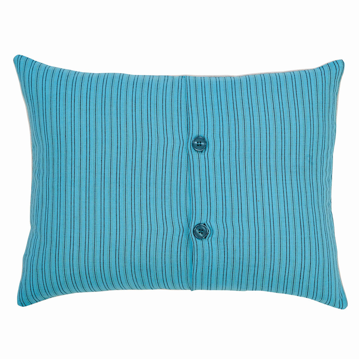 Nerine Mermaid Decorative Pillow, by VHC Brands. - The Weed Patch