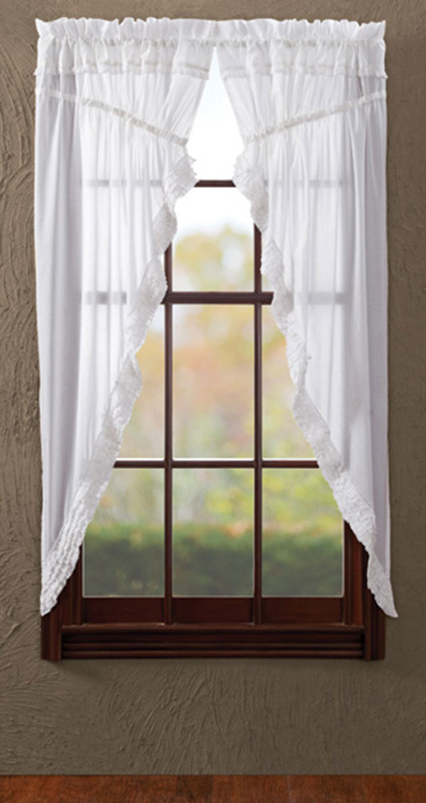 Curtains Valances etc  The Weed Patch