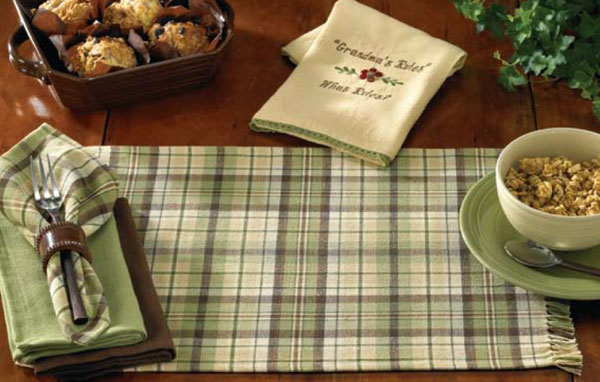 Oak Grove Napkin, by Park Designs