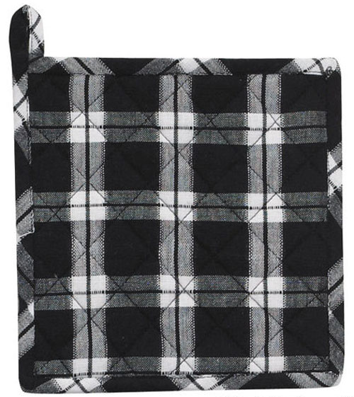 Windowpane Pot Holder, by Park Designs