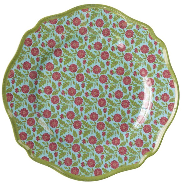 Left Plate